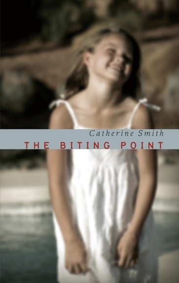The Biting Point - short stories by Catherine Smith